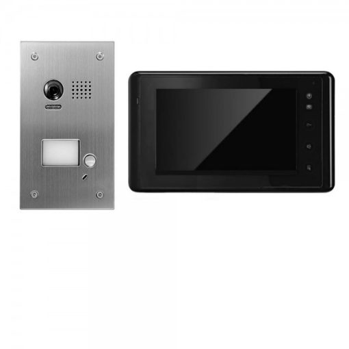 2draht-lcd-touchscreen-tuersprechanlage