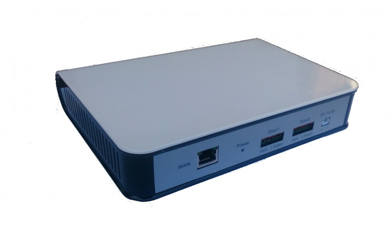 vt cloudbox internet verbindungsbox f r t rsprechanlage 4. Black Bedroom Furniture Sets. Home Design Ideas