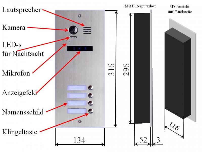 Großartig 3 Draht Sensorverdrahtung Zeitgenössisch - Elektrische ...