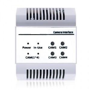 kamera-erweiterungsmodul